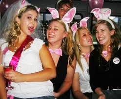 Hen Party Travel Insurance