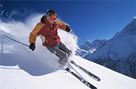 Ski travel Insurance and winter sports insurance
