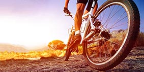 Mountain-biking insurance