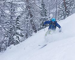 Off Piste Skiing & Snowboarding Insurance