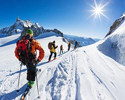 Ski Mountaineering Insurance